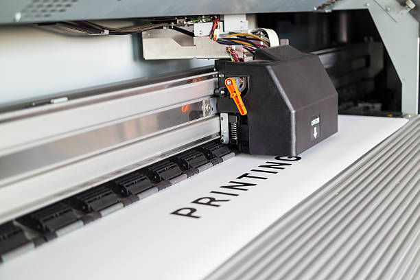 groot formaat printer