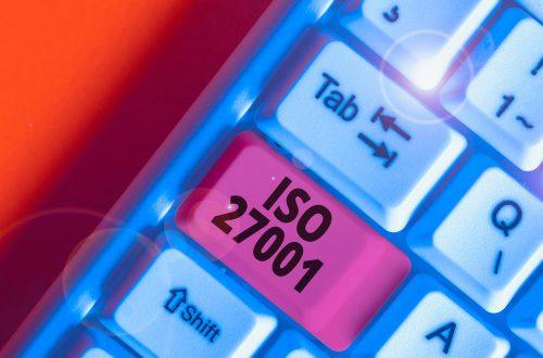 ISO 27001 behalen